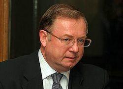 Сергей Степашин призвал футбольные клубы открыть бюджеты