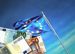 Инфляция разрывает Европу