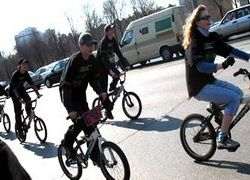 Москва останется без велополитена