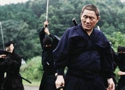 """Трейлер к фильму Такеши Китано \""""Банзай, режиссер!\"""""""