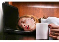 Как важно высыпаться перед работой?
