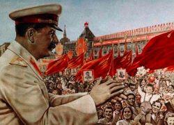 Скоро все россияне станут сталинистами?