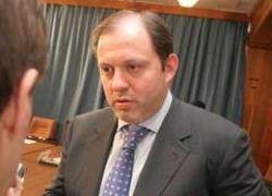 Олег Митволь пожаловался на свое ведомство в Генпрокуратуру