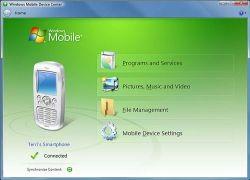 Windows Mobile слишком сложна в использовании?
