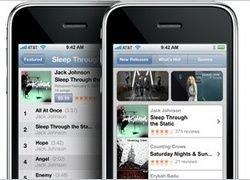 Apple: желтоватые экраны iPhone 3G - это не проблема