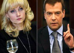 Медведев и Голикова озабочены алкоголизмом