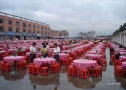 Ресторанный бизнес в Китае