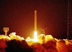 Космический бюджет России будет увеличен вдвое