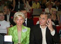 Михаил Касьянов собрался в Европу