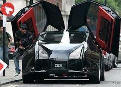 Эксклюзивный Rolls-Royce, по заказу султана Брунея