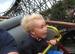 Как помочь ребенку справиться со своими страхами?