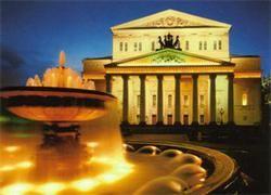 Почему билеты в московские театры в пять раз дороже парижских