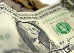 Промышленным компаниям США выгоден слабый доллар