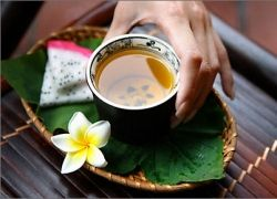 Секреты травяных чаев