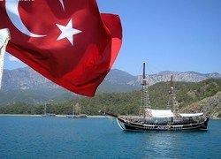 Российские туристы не хотят ехать в Турцию