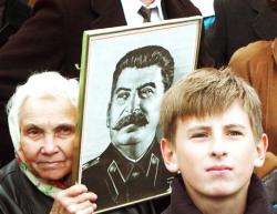 Сталин - это прикольно