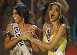"""Конкурс \""""Мисс Вселенная\"""" меняет мировые стандарты красоты"""