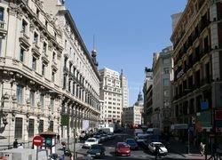 Испания опасна для туристов