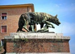 Над символом Рима нависла угроза анахронизма