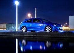 Opel готовится к серийному производству электромобилей