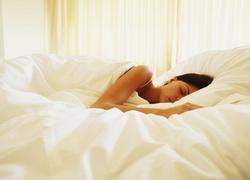 Крепкий сон улучшает память