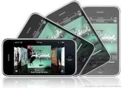 Apple уже продала 1 млн. телефонов iPhone 3G