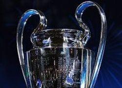 Cтартует Лига Чемпионов