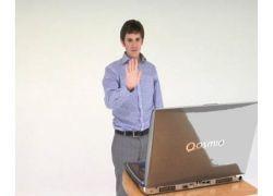 Разработана система управление компьютером с помощью жестов