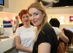 Мария Шукшина стала Заслуженным артистом России