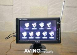 В Корее анонсирован GPS-навигатор с алкотестером