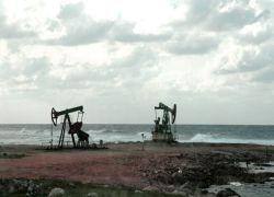 Джордж Буш снял запрет на добычу нефти на американском шельфе