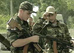 Грузия увеличивает военные расходы