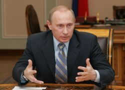 Владимир Путин расчистит бюрократические завалы