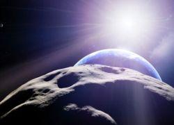 Астероид 2008 BT18 прошел в 2,2 млн километрах от Земли