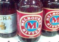 Австралиец выпивал за неделю 27 ящиков пива