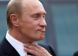 Путин решил теперь бороться с импортом