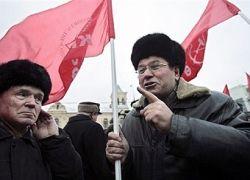 Думская оппозиция уже готовится к 2011 году