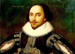 Найдено первое издание Уильяма Шекспира