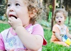 Как дети реагируют на чужие переживания?