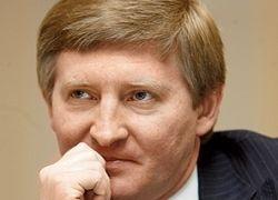 Самый богатый человек Украины пришел в Россию за углем
