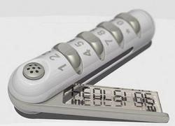 """Switchblade Phone - \""""перочинный\"""" телефон"""