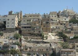 Будни Аммана – столицы Иордании