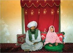 Невеста по-афгански