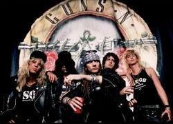 Guns N\'Roses презентуют новую песню в видеоигре
