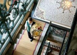 10 лучших отелей Европы по качеству сервиса
