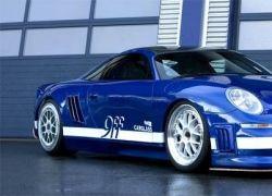 Porsche побил рекорд скорости Bugatti Veyron