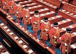 Британская Палата лордов может стать выборной