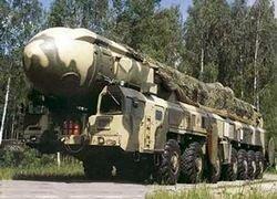 Россия готовит ядерный ответ на ПРО?