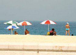Власти Дубая будут следить за нравственностью отдыхающих