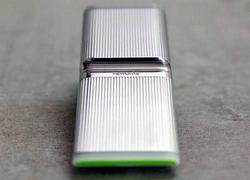 Nokia Morpth - мобильник будущего